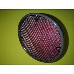 bultaco d carretera filtro de aire amal con rosca de 40 mm y diametro 120mm profundidad de 55mm