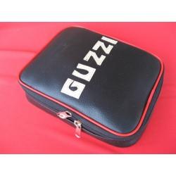 guzzi, bolsa porta objetos de deposito o transportin