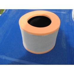montesa, espuma de filtro enduro (7362 070 13) (2 lados abiertos