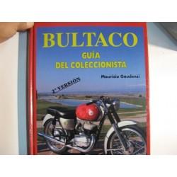 BULTACO Guía del Coleccionista