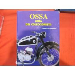 """OSSA """"Guía del coleccionista"""""""