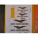 guzzi 110 emblemas Guzzi 110