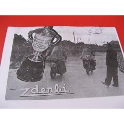 derbi catalogo y palmares de victorias de 1953