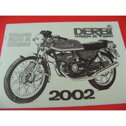 derbi 2002 despiece