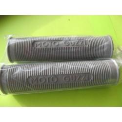 Guzzi, puños 49, 65, 73, 98, 110 en gris