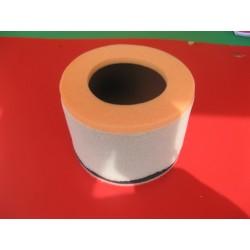 montesa, espuma de filtro de cappra y enduro con un lado cerrado