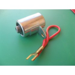 condensador de 17,85 mm de diametro x 25 de longitud