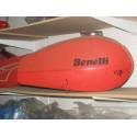 benelli deposito usado de 350, 500 y 750 de chapa rojo con tapon