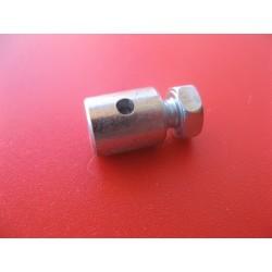 prisionero metálico de 10 mm de diámetro