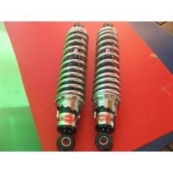 ossa phantom amortiguadores (2) de modelo 74 y 75