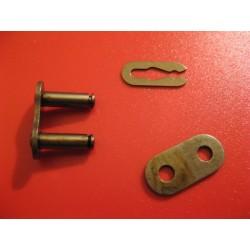 eslabon de enganche de cadena 428 de mercurio impala y otras muc