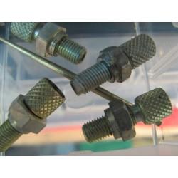 tornillo regulador cable acelerador bing