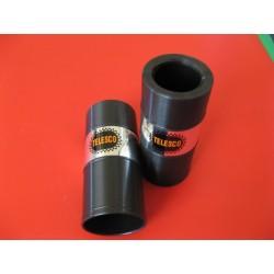 telesco juego de protectores de amortiguador en plastico