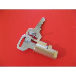 cerradura (clausor) de direccion de 30 mm para casi todas las mo
