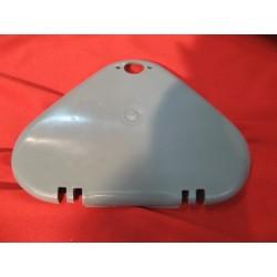 Montesa, tapa de caja de herramientas de Impala y derivadas