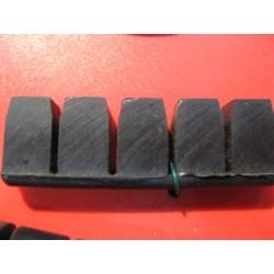 Bultaco, goma anti-vibracion de cilindro