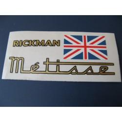 rickman metisse adhesivo de deposito