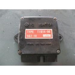 "yamaha 4 cilindros caja ""ignitor"" control carburacion"