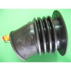bultaco sherpa goma de filtro carburador amal 315009