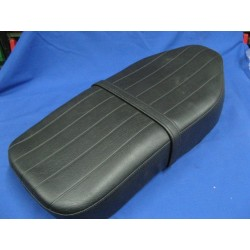 montesa impala sport 250 asiento con base metalica