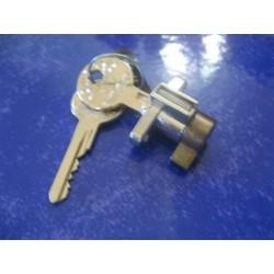 cerradura universal para caja de herramientas con 2 llaves