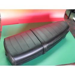 vespa PKS y PKE 75 y 125 asiento con cerradura