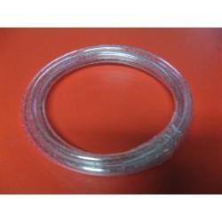 macarron de gasolina transparente de 6 mm (2 metros)