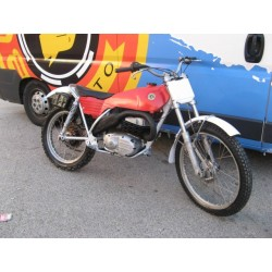 bultaco kit campeon para restaurar