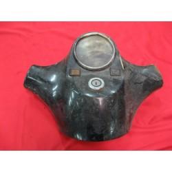 vespa 200 tapa de manillar usada con chivatos y velocimetro