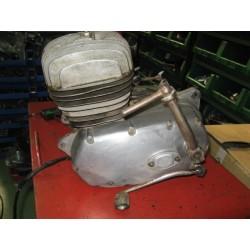 ossa stiletto motor