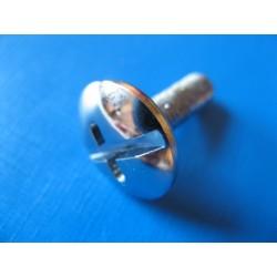 montesa tornillo de tapa lateral cromado rosca 6