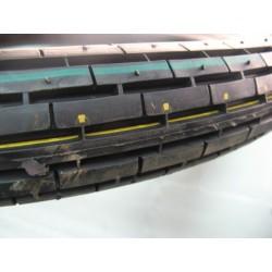 neumático delantero 2,75 x17 Rayado