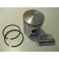 bultaco mercurio piston completo de 57 mm