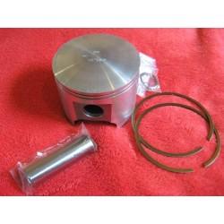 bultaco pursang piston completo de 84 mm