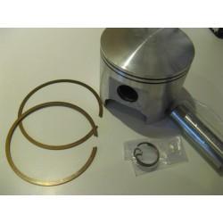 bultaco pursang piston completo de 84,50 mm