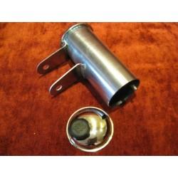 montesa king scorpion 250 caja de herramientas