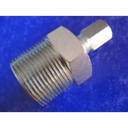 vespa 150 extractor de plato magnetico