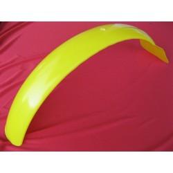 guardabarros delantero trial amarillo