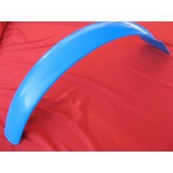 guardabarros delantero trial azul