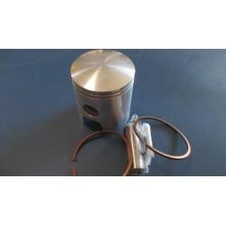 bultaco mercurio piston completo de 58 mm