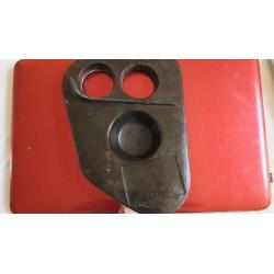 montesa cota 348 tapa de la caja de herramientas en fibra