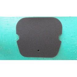 bultaco metralla GT y GTS espuma del filtro