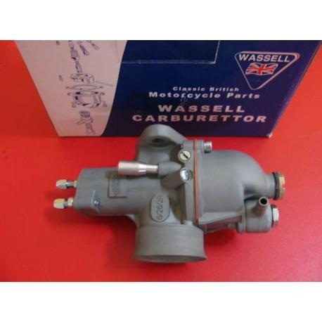 wassel carburettor 626 (identical yo  amal 627)