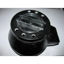 bultaco streakeer 74 y 125 caja de filtro