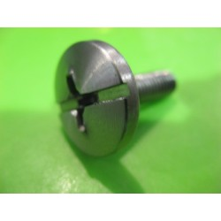 Montesa: tornillo de tapa lateral y filtro