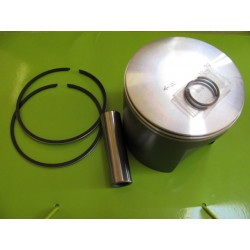 montesa enduro piston de 83,40 mm