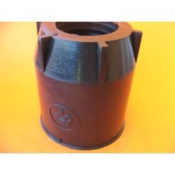bultaco guardapolvos de horquilla almenado barra 38mm