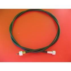 ossa enduro  cable del cuenta quilometros