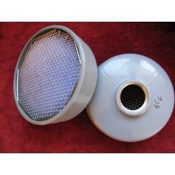 amal filtro de rosca 40 para amal 25-27 de impala y metralla 62