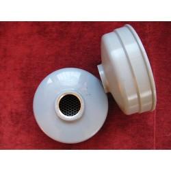 bultaco carretera filtro amal rosca de 40 mm y 120 mm de diametro